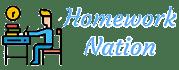 homework nation logo